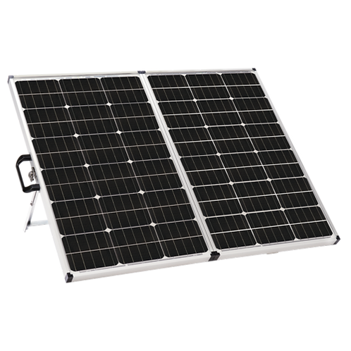 Zamp 140 Watt Portable Solar Kit