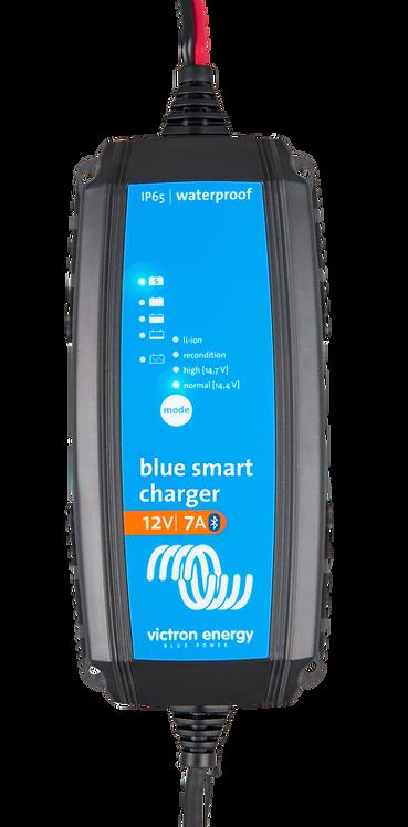 Blue Smart IP65 Charger 12V 7A