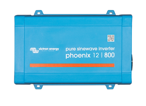 Victron Energy Phoenix Inverter 12/800 120V VE. Direct NEMA 5-15R