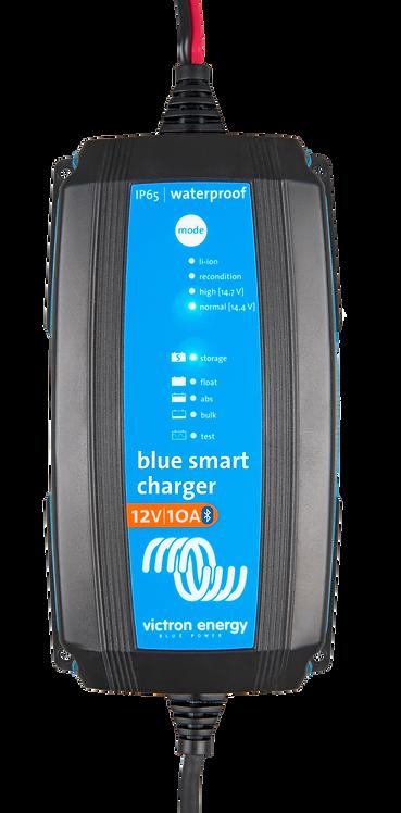 Blue Smart IP65 Charger 12V 10A
