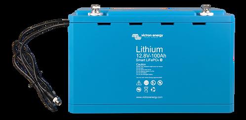 Victron Energy LiFePO4 12.8V/100AH Smart