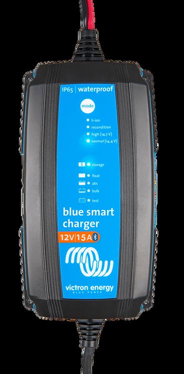 Blue Smart IP65 Charger 12V 15A