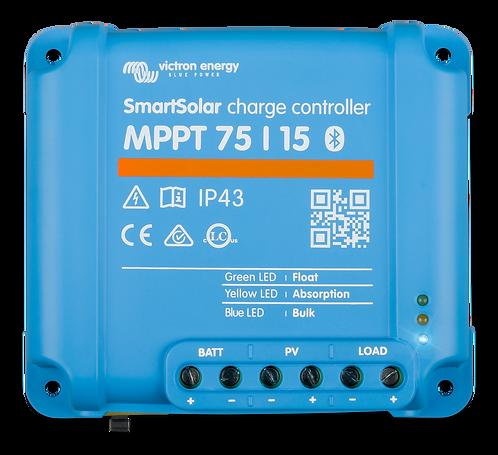 Victron Energy SmartSolar MPPT 75/15