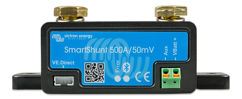Victron Energy Smart Shunt 500A