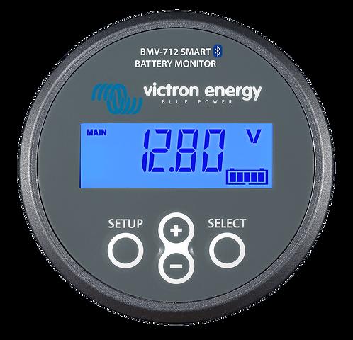 Victron Energy Battery Monitor BMV-712 GREY Smart