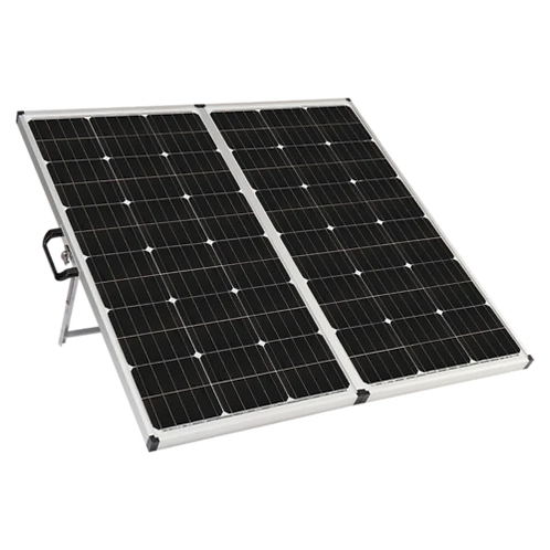 Zamp 180 Watt Portable Solar Kit