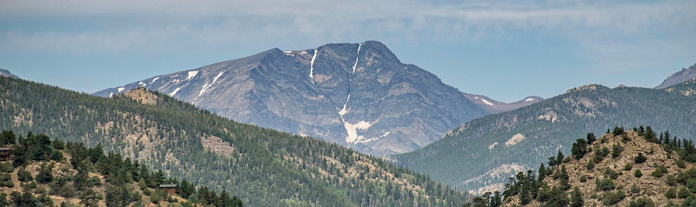 Estes Valley Is the perfect place to buy mountain home