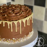 Birthday - Chocolate sparkle 2020 Image