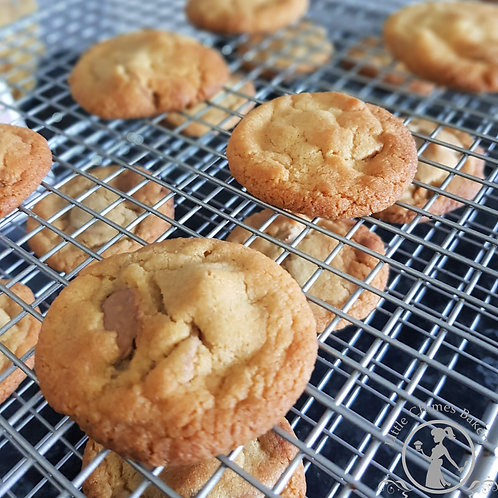 Cookies - from classic to stuffed