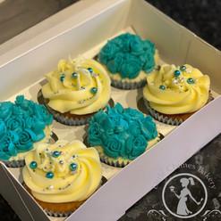 Giveaway winner cupcakes 2020 Image 0.0x