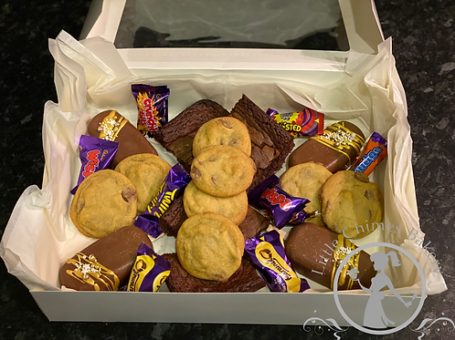 Chimes Treats - Family sharer box