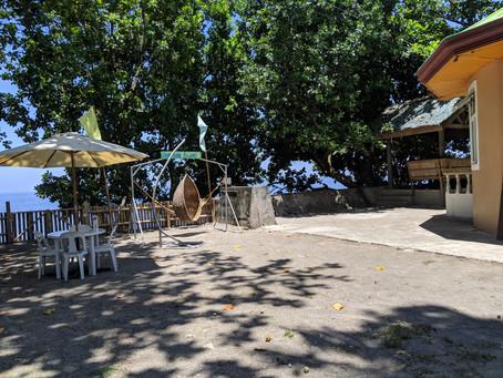 Seaside traveler's Inn is your home away from  home
