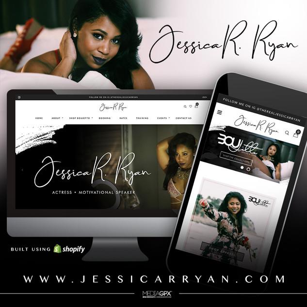JESSICA R RYAN