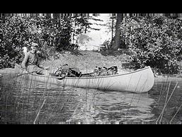 Canoe Trips Algonquin Park
