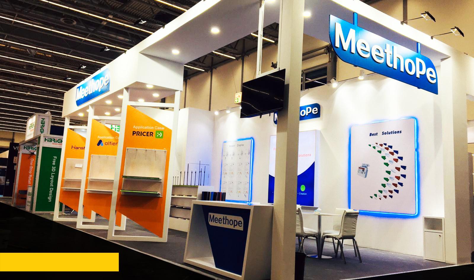 Meethope company.