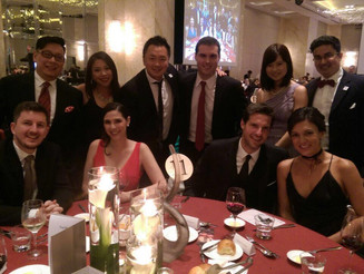 Glorious and Free Gala Party, The Westin (Apr 22, 2017)