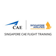 Singapore CAE Flight Training