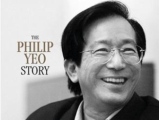 Philip Yeo (University of Toronto): Neither Civil Nor Servant