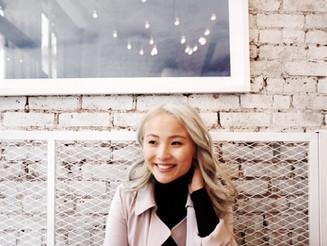 Alumni in the Spotlight: Joy Q. Wang