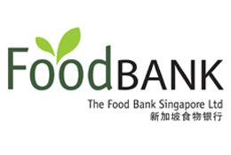 Nicholas Ng (SFU Alumni): Founder of Food Bank Singapore