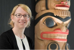 H.E. Lynn McDonald, High Commissioner of Canada to Singapore (University of Toronto): Travel Black B