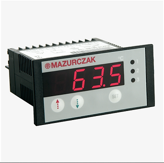 Temperature Controlling and monitoring system India