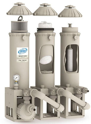 Best industrial filtration system in india