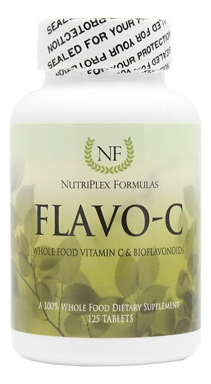 Flavo-C - 100 Tablets