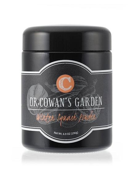 Winter Squash Powder - 6.9oz Jar