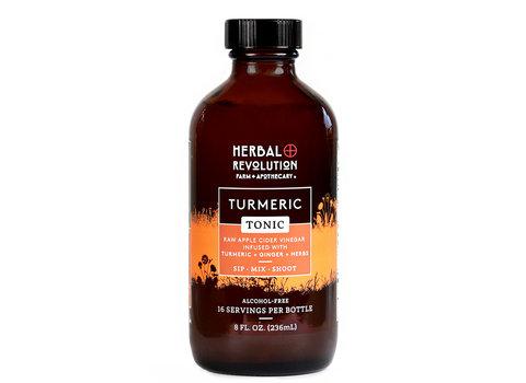 Turmeric Tonic - 8 oz