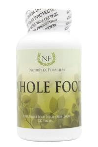 Whole Food - 250 Tablets