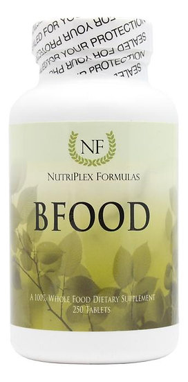 BFood - 250 Tablets