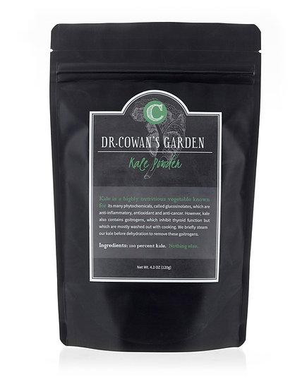 Kale Powder - 4.2oz Refill Pouch