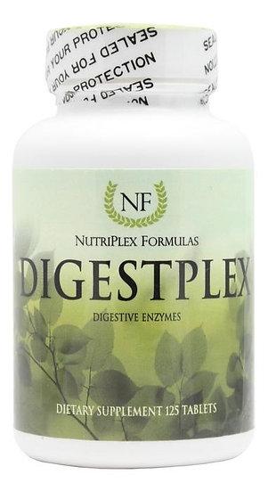 DigestiPlex - 125 Tablets