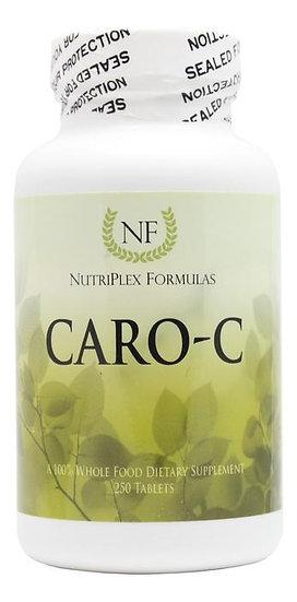 Caro-C - 250 Tablets