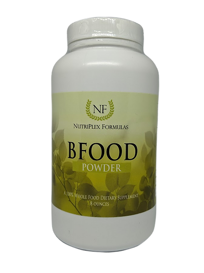 BFood - 8oz Powder