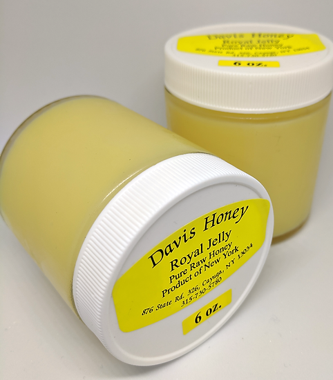 Royal Jelly - 6oz