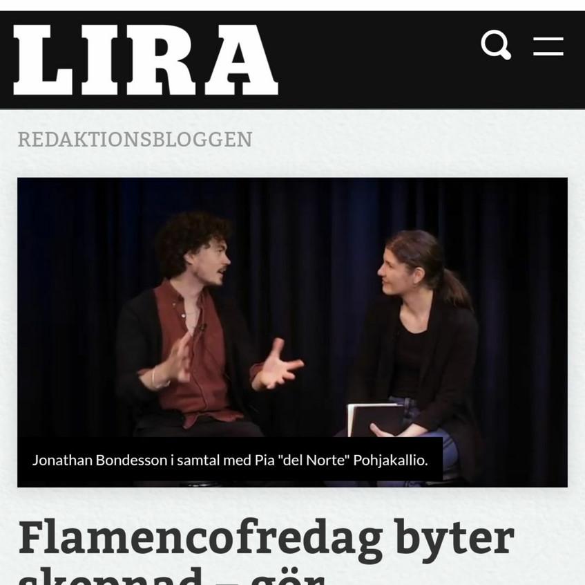 FlamencoFredag
