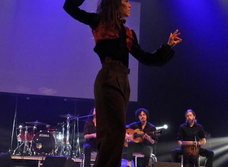 Flamenco på Folk & Världsmusikgalan!
