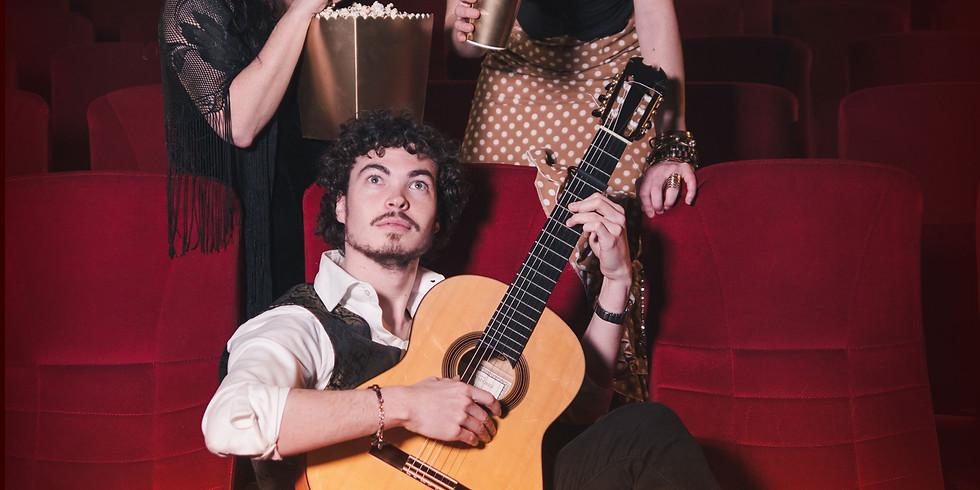 Flamencobio - Folk & Världsmusikgalan