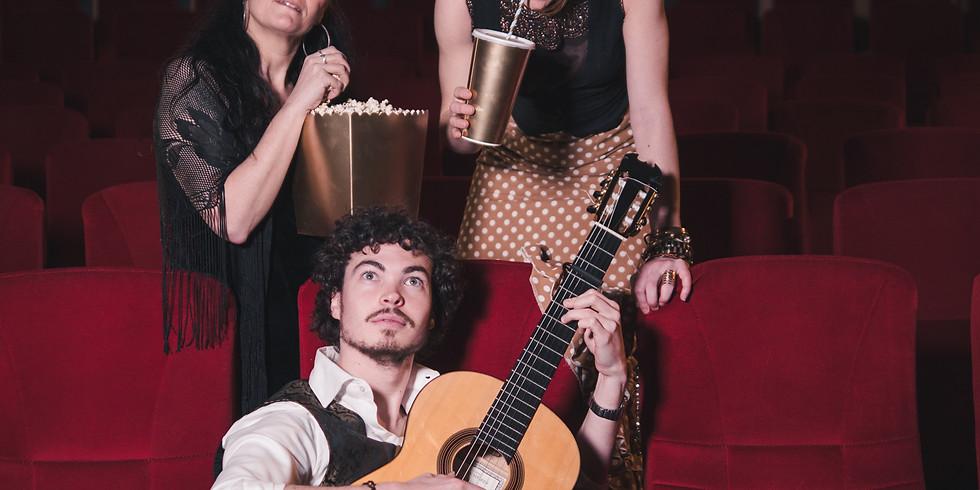 Flamencobio - Masterexamenskonsert