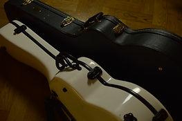 Grupplektion Gitarr
