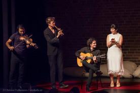 Oktoberpolskan - Trio el Gancho