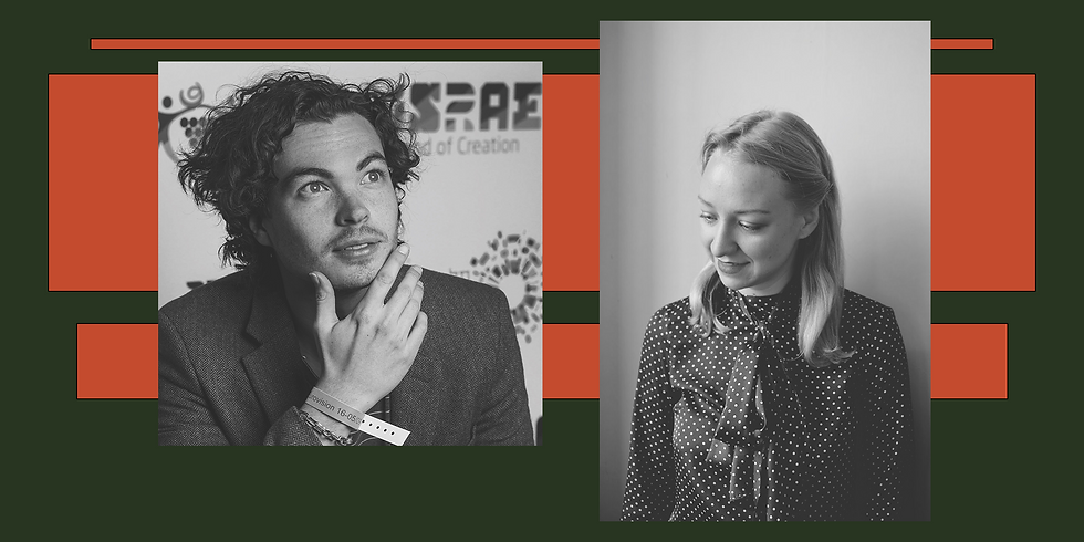 Anna Larsson & Jonathan Bondesson