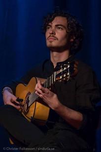Jonathan Bondesson/ Trio el Gancho