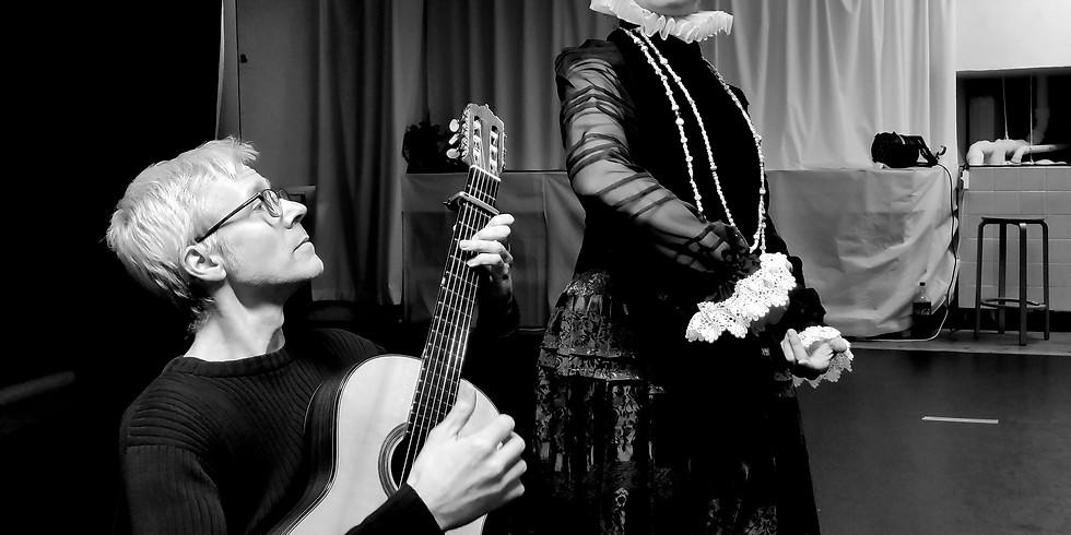 Flamenco Meets Classic Music