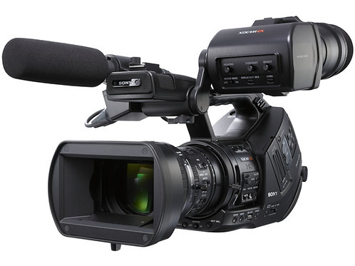 CAMARA FULL HD SONY PMW EX3