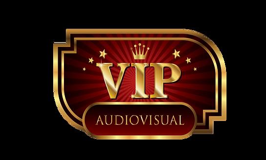 Logo de la productora de Series Para Televisión , Cine y Publicidad  V.I.P Video Imagen & Publicidad Audiovisual Audiovisual