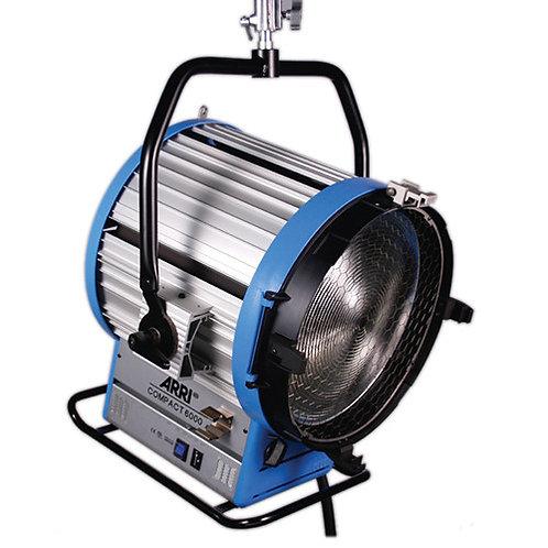 PAR LAMP 6000 WATTS