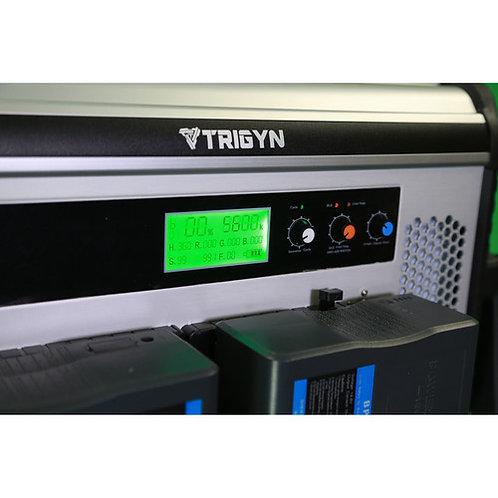 LUZ SOFT PANEL LED TRIGYN VARI LIGHT 2000 MULTICOLOR RGB + BLANCO